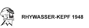 Rhywasser-Kepf